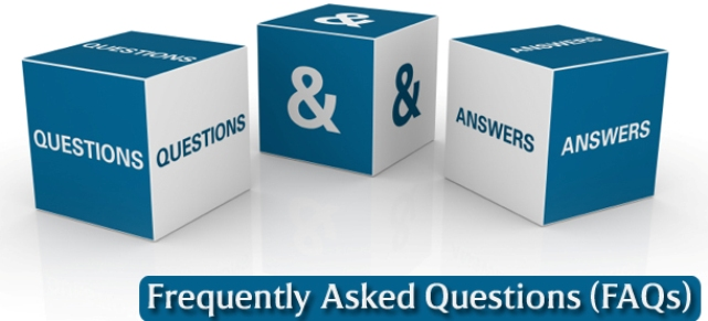 Intrebari frecvente
